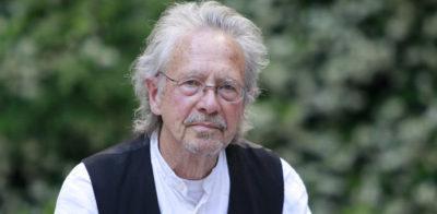 Chi è Peter Handke, che ha vinto il premio Nobel per la letteratura 2019