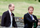 Cos'è questa storia sui rapporti tra i principi Harry e William