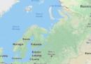 15 persone in una miniera d'oro in Siberia sono morte dopo il crollo di una diga