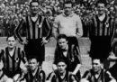 La storia del primo campionato di Serie A