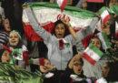 In Iran le donne potranno assistere alla partita di qualificazione ai Mondiali tra Iran e Cambogia