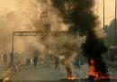 I morti nelle proteste in Iraq sono almeno 99, i feriti circa 4000