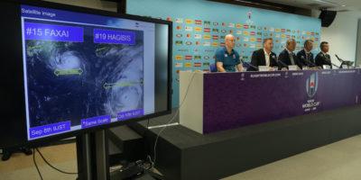 Il tifone Hagibis fa saltare Italrugby-All Blacks: Azzurri fuori dal Mondiale