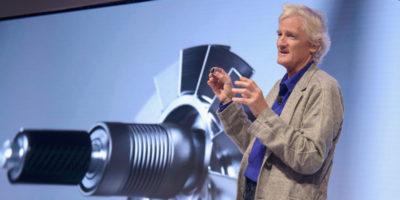 Dyson ha rinunciato a produrre auto elettriche
