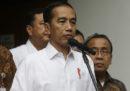 In Indonesia sono state arrestate 36 persone sospettate di essere miliziani islamisti in vista della cerimonia di giuramento presidenziale
