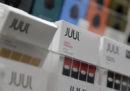 La catena di supermercati sudcoreana GS25 non venderà più le sigarette elettroniche di Juul Labs