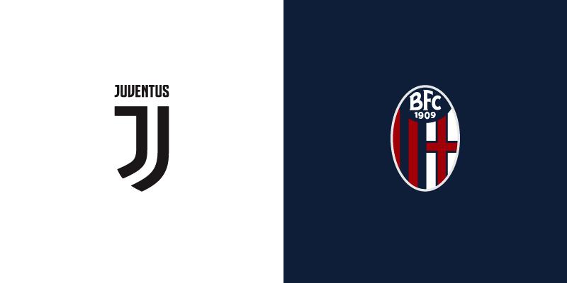 Juventus-Bologna in diretta TV e in streaming