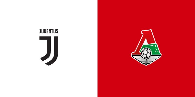 Juventus-Lokomotiv Mosca in TV e in streaming