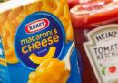 La grossa azienda nata da Kraft e Heinz non va affatto bene