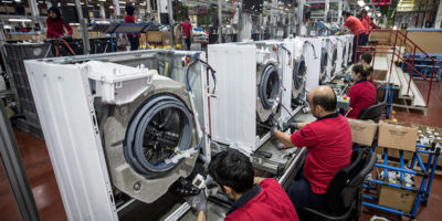 Nell'Unione Europea sarà più facile riparare gli elettrodomestici