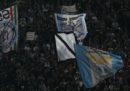 La Lazio è stata punita con la chiusura parziale dello Stadio Olimpico in Europa League per i cori razzisti contro il Rennes