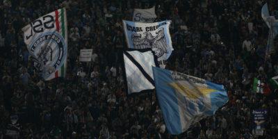 Lazio, Uefa chiude 4 settori curva nord nella gara con il Celtic