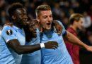 Lazio-Rennes in TV e in streaming