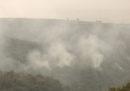 In Libano una serie di grossi incendi ha provocato almeno 5 morti e molti feriti