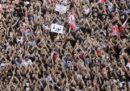 Cosa sta succedendo in Libano