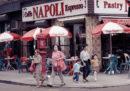 Little Italy, anni Novanta