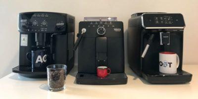 Abbiamo provato tre macchine del caffè senza capsule