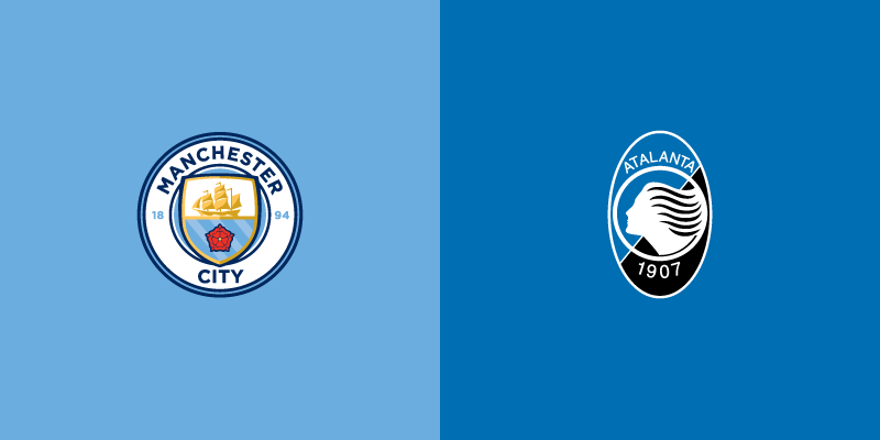 Manchester City-Atalanta in TV e in streaming