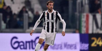 Claudio Marchisio non giocherà più a calcio