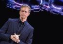 Nike ha annunciato che nel 2020 Mark Parker lascerà l'incarico di CEO per diventare presidente esecutivo