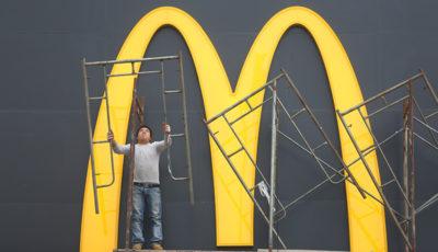 McDonald's vuole prevedere cosa ordineremo