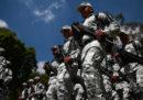 15 persone sono morte in una sparatoria tra militari e civili armati nello stato messicano di Guerrero