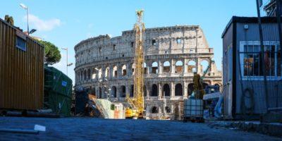 L'ennesimo problema della metro C di Roma