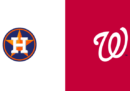 L'ultima partita delle World Series tra Houston e Washington in diretta streaming