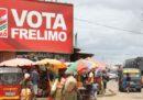 Oggi si vota in Mozambico