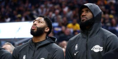 La nuova imprevedibile stagione NBA