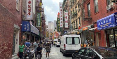 New York, uccisi quattro clochard: arrestato 24enne