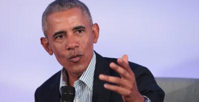 Obama contro l'idea di non scendere mai a compromessi