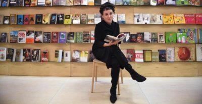 Chi è Olga Tokarczuk, che ha vinto il premio Nobel per la letteratura del 2018