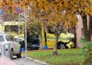 A Oslo un uomo armato ha investito alcune persone con un'ambulanza rubata