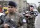 Un uomo ha ucciso 4 poliziotti a Parigi