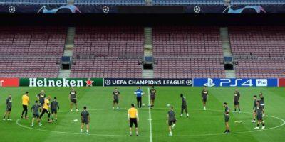 Champions League, i risultati delle partite di mercoledì