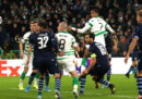 Lazio-Celtic in diretta TV e in streaming
