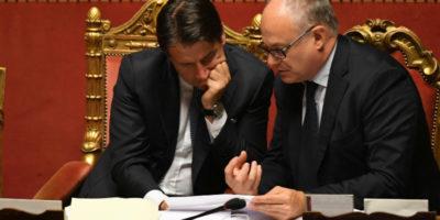 Il governo toccherà le partite IVA, e non tutti sono contenti