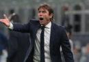 L'allenatore dell'Inter Antonio Conte ha ricevuto una busta con un proiettile, la sua casa e la sede dell'Inter verranno pattugliate da polizia e carabinieri