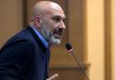 Sei persone sono state rinviate a giudizio per il crollo di una palazzina di Amatrice nel terremoto del 2016: tra di loro c'è l'ex sindaco Sergio Pirozzi