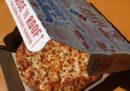 La catena di pizza a domicilio Domino's Pizza chiuderà in Svizzera e nei paesi scandinavi