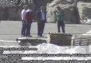 In Sicilia sono state arrestate 15 persone sospettate di gestire una rete di smaltimento illecito di rifiuti plastici pericolosi