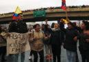 Il governo dell'Ecuador si è spostato temporaneamente da Quito a Guayaquil a causa delle proteste contro le riforme economiche