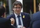 È stata rinviata la prima udienza sulla richiesta di estradizione in Spagna di Carles Puigdemont