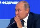 Putin ha scherzato sulle prossime interferenze russe nelle elezioni statunitensi