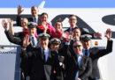 Qantas ha completato un volo di prova di 19 ore tra New York e Sydney