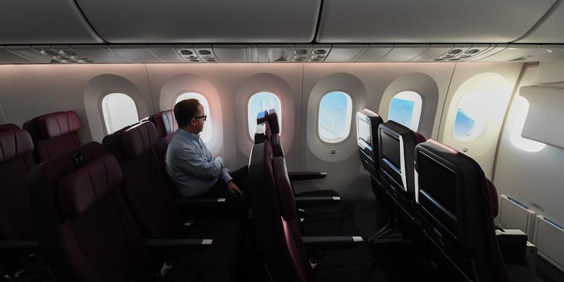 New York-Sydney in 19 ore: è il volo più lungo del mondo