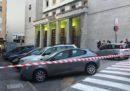 Due poliziotti sono stati uccisi in Questura a Trieste