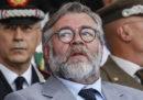 Il deputato leghista Raffaele Volpi è stato eletto presidente del COPASIR