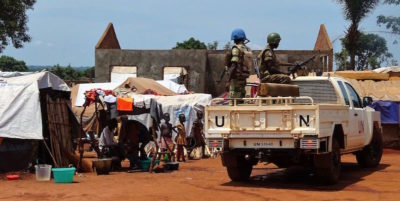 Che cosa ci fa la Russia nella Repubblica Centrafricana?